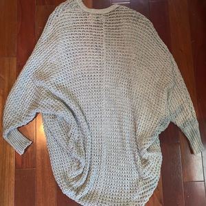 American Eagle Outfitters Sweaters - Tan cardigan